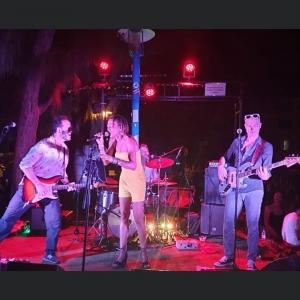 Concert de folie hier soir à St LEU @bootz_groupe @djetteaidan @jeanlassallette